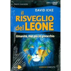 Il Risveglio del Leone - (DVD)Umanità mai più in ginocchio