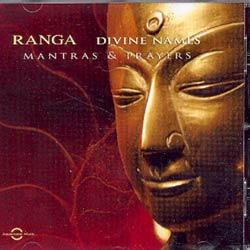Divine Names - Mantras & Prayers