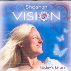 VISION - Today's kirtan