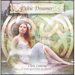 CELTIC DREAMER - RELAX AND RESTORE BLISSFUL SLEEP