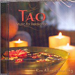 TAO MUSIC OF RELAXATION