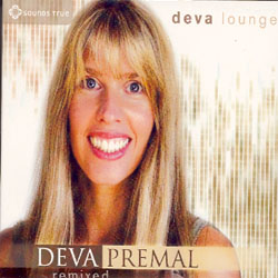 DEVA LOUNGE - DEVA PREMAL REMIXED