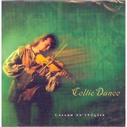 CELTIC DANCE - CASADH AN TSUGAIN