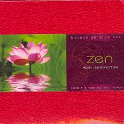 ZEN - MUSIC FOR REFLECTION