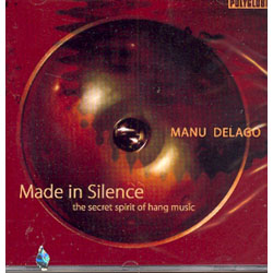 MADE IN SILENCE - The Secret Spirit of Hang Music