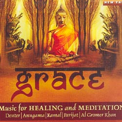 GRACE - MUSIC FOR HEALING AND MEDITATIONS