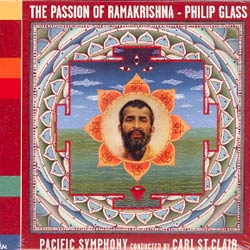 THE PASSION OF RAMAKRISHNA