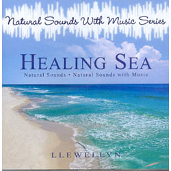 HEALING SEA - Natural sounds with music series