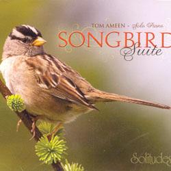 SONGBIRD SUITE - SOLO PIANO