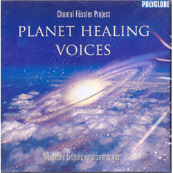 PLANET HEALING VOICES - OVERTONE SINGING ON PLANET TUNES