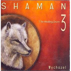 SHAMAN 3 - THE HEALING DRUM