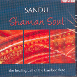 SHAMAN SOUL - THE HEALING CALL OF THE BAMBOO FLUTE