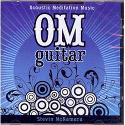 OM GUITAR - Acoustic meditation music
