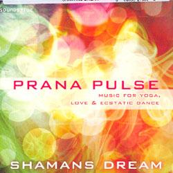 PRANA PULSE - MUSIC FOR YOGA, LOVE & ECSTATIC DANCE