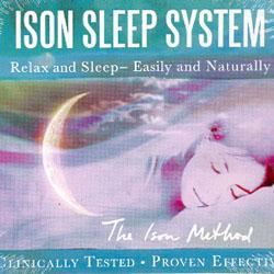ISON SLEEP SYSTEM