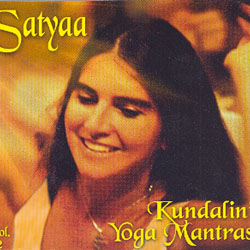 KUNDALINI YOGA MANTRAS VOL. 2