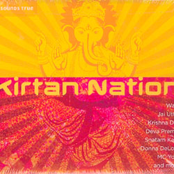 KIRTAN NATION - 2 CD
