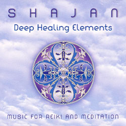 DEEP HEALING ELEMENTS - MUSIC FOR REIKI AND MEDITATION