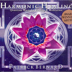 HARMONIC HEALING - QUANTUM MUSIC FOR HEALING AND MEDITATION