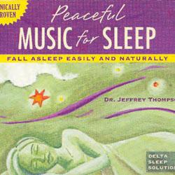 PEACEFUL MUSIC FOR SLEEP - FALL ASLEEP EASILY AND NATURALLY