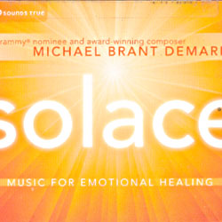 Solace - Music for Romantic Healing