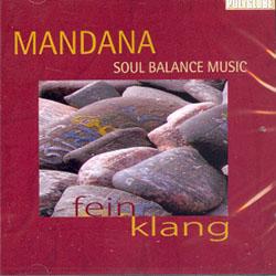 MANDANA - SOUL BALANCE MUSIC