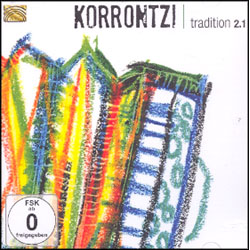 TRADITIONAL 2.1 (cd+dvd)