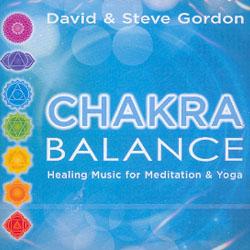 CHAKRA BALANCE - HEALING MUSIC FOR MEDITATION AND YOGA