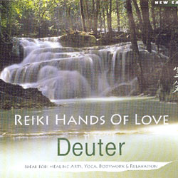 REIKI HANDS OF LOVE