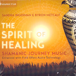 THE SPIRIT OF HEALING - SHAMANIC JOURNEY MUSIC