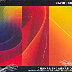 CHAKRA INCARNATION - MEDITATION MUSIC FROM THE CHAKRA SOUND SYSTEM