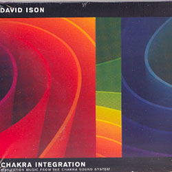 CHAKRA INTEGRATION - MEDITATION MUSIC FROM THE CHAKRA SOUND SYSTEM