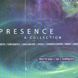 PRESENCE - A COLLECTION