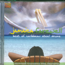 JAMAICA FAREWELL BEST OF CARIBBEAN STEEL DRUMS