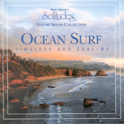 OCEANSURF A SURROUND  SOUND EXPERIENCE