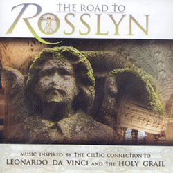 THE ROAD TO ROSSLYN  2 CD