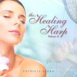 THE HEALING HARP - VOL- II
