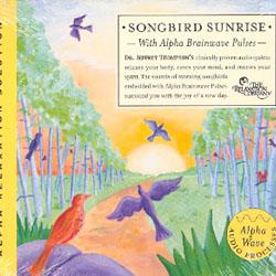 SONGBIRD SUNRISE