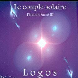 LE COUPLE SOLITAIRE - FEMININE SACRE III