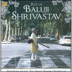 BEST OF BALUJI SHRIVASTAV