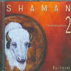 SHAMAN 2 - THE HEALING DRUM