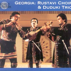 GEORGIA / WITH DUDUKI TRIO