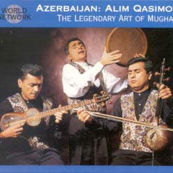 AZERBAIJAN / THE LEGENDARY ART OF MUGHAM