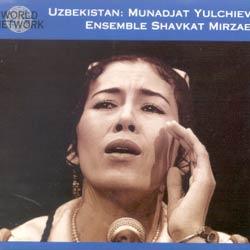 UZBEKISTAN / THE HAUNTING VOICE